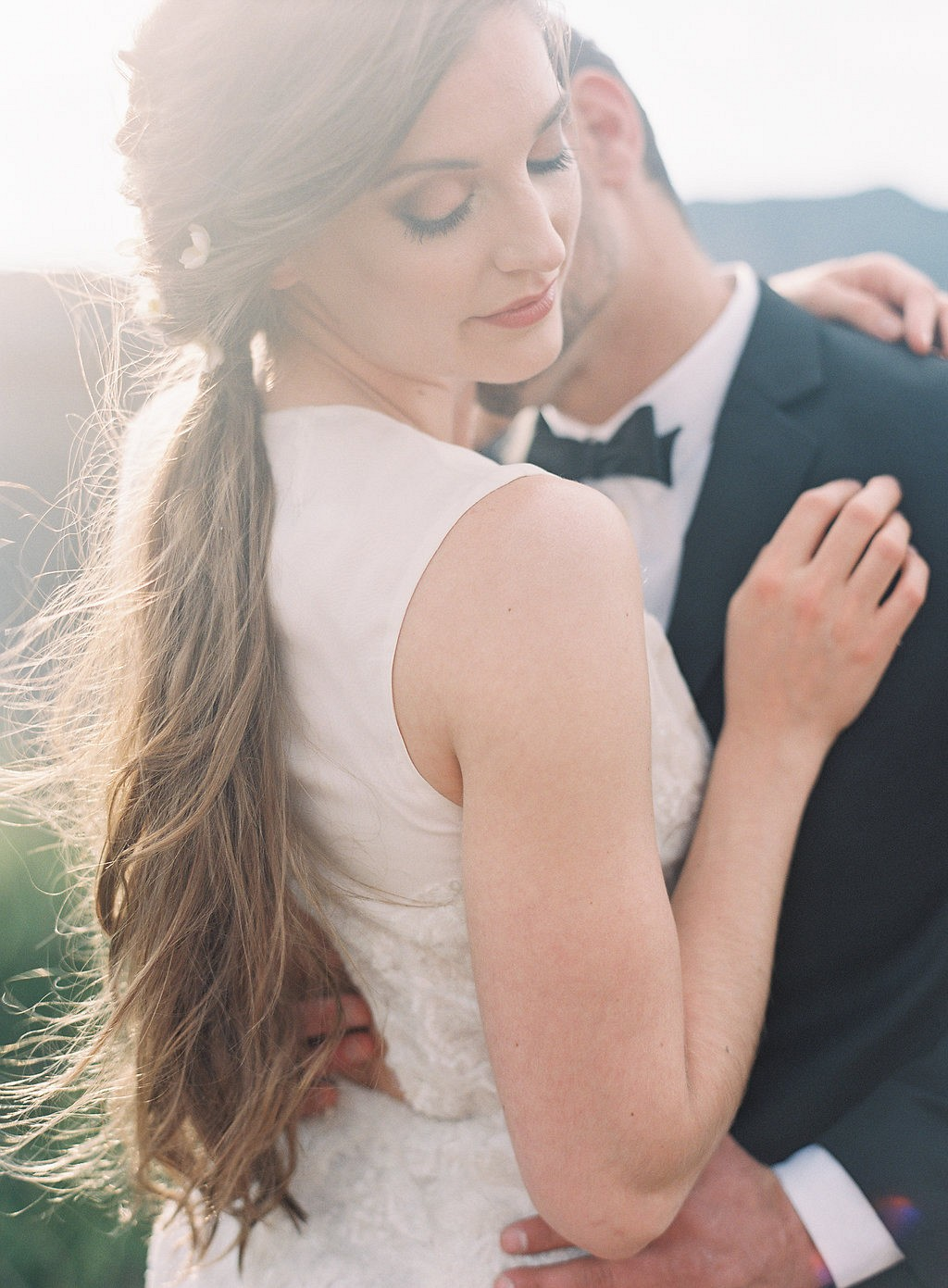 Effortlessly Romantic Outdoor Wedding Ideas in Colorado