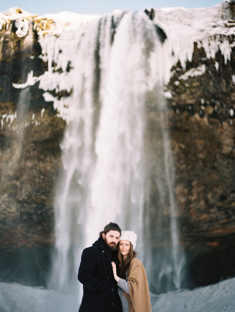 South Shore Tour - Iceland - Brumley & Wells
