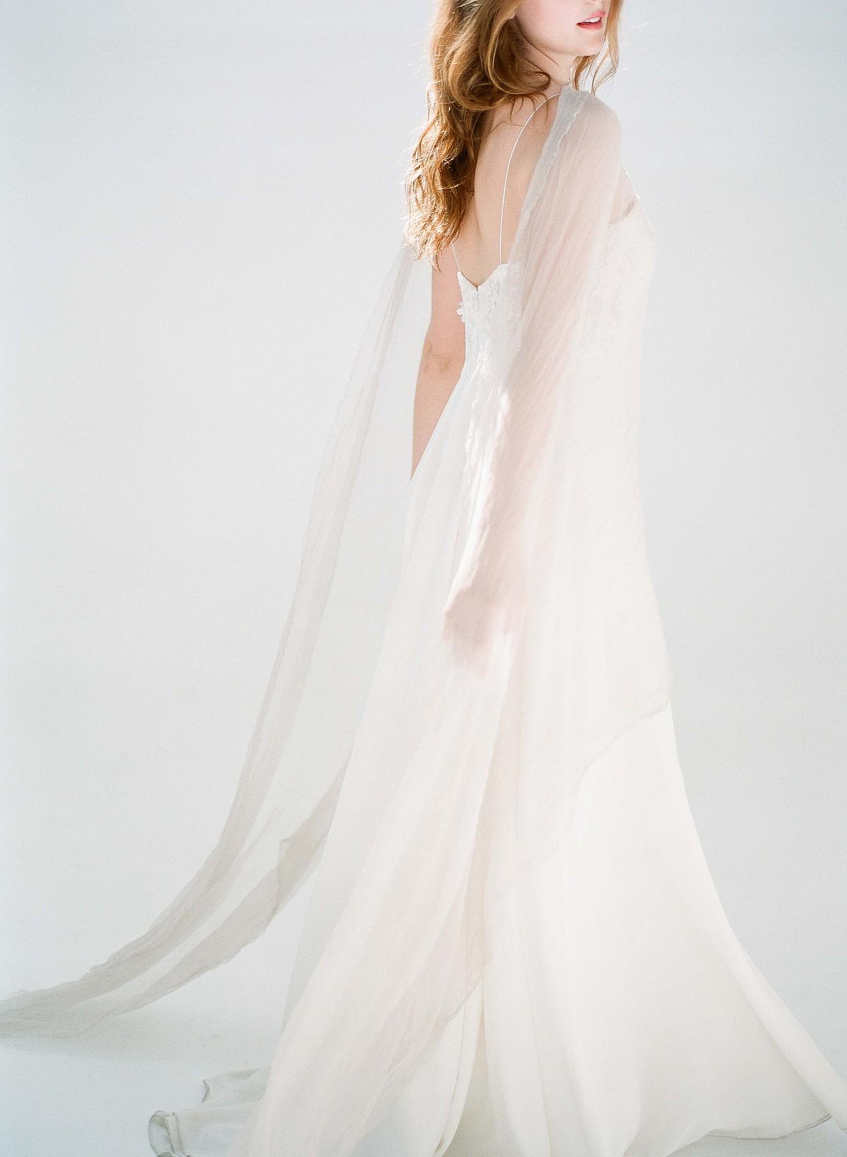 Soft and Feminine Pastel Bridal Inspiration