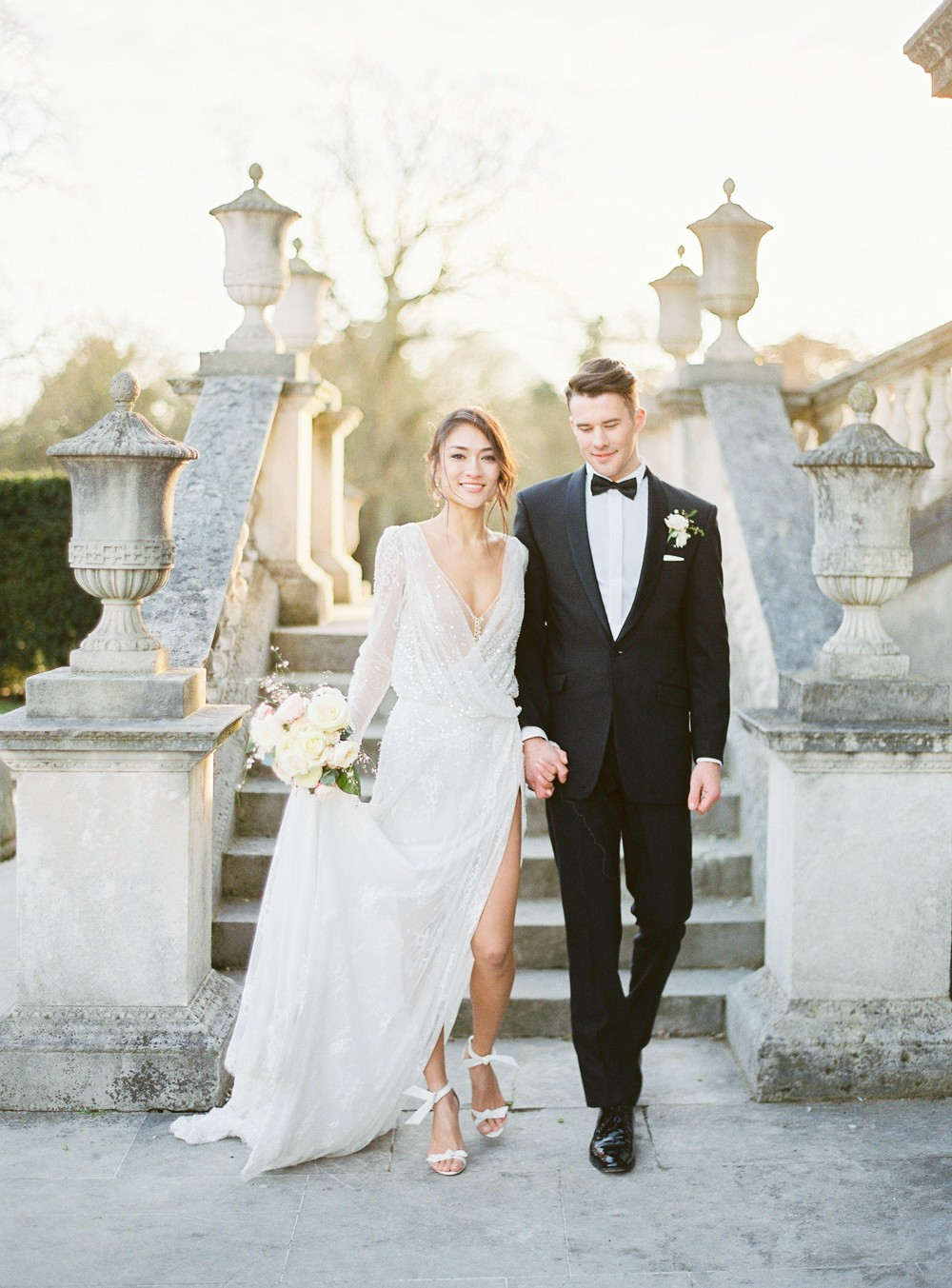 All Seasons Wedding Ideas with Inbal Dror Dress
