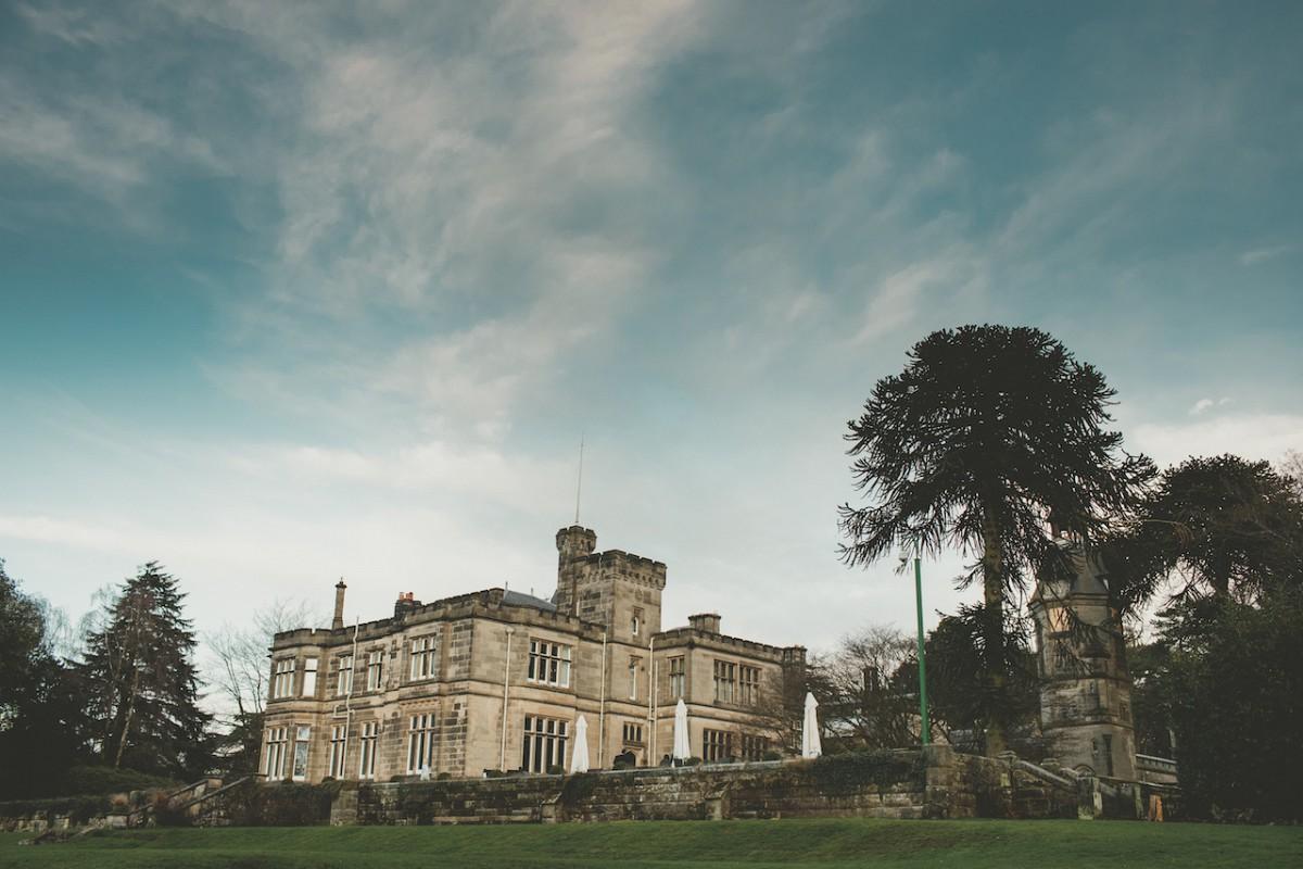Hampton Manor - Neo-Tudor Gothic house set in the heart of England