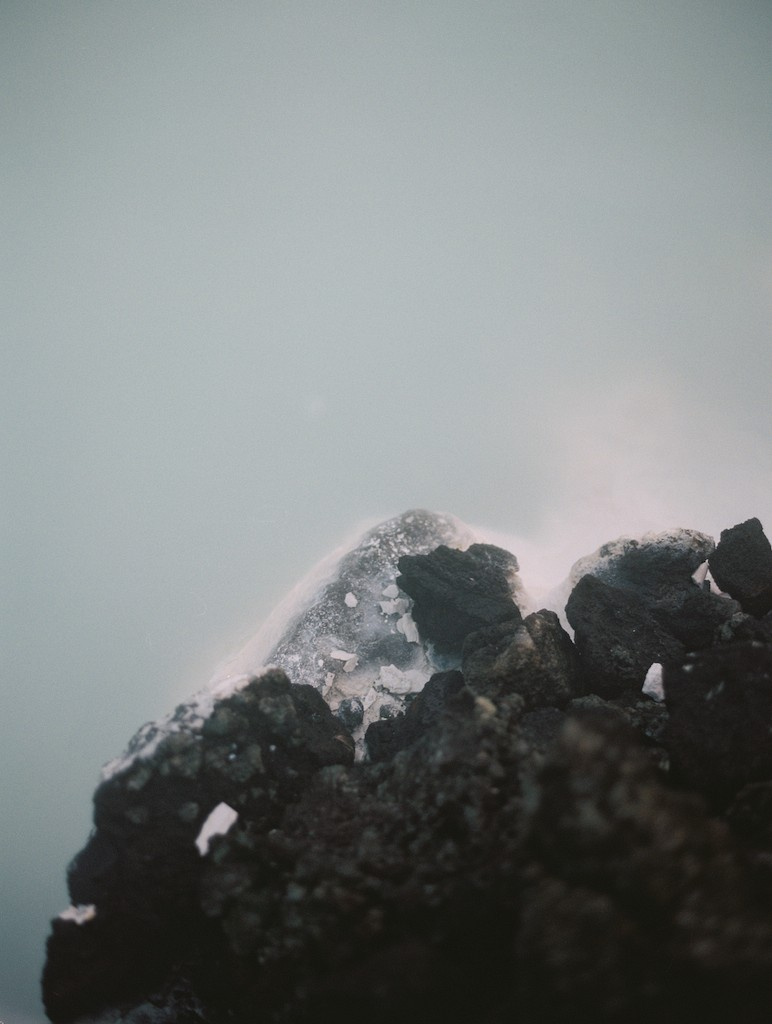 Blue Lagoon - Iceland - Brumley & Wells