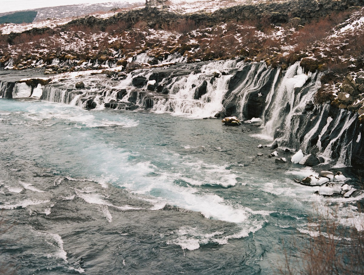 Iceland - Into The Glacier Tour - Brumley & Wells