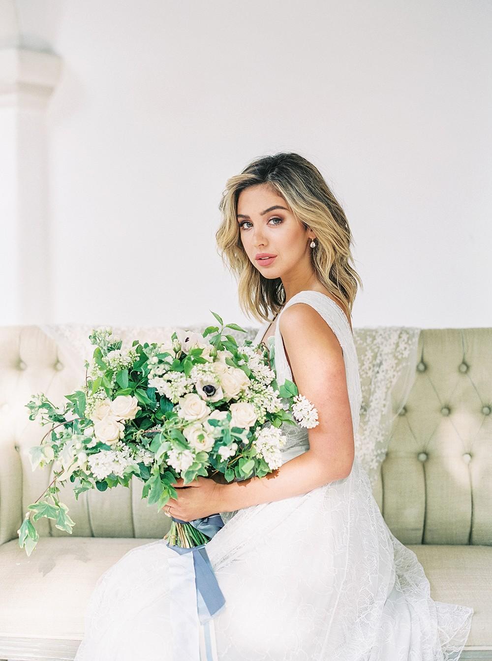 Fresh and Whimsical Wedding Ideas