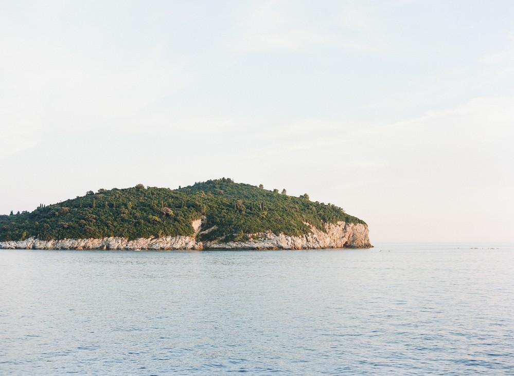 croatia honeymoon