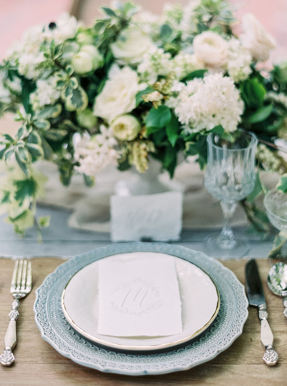 Fresh and Whimsical Wedding Ideas