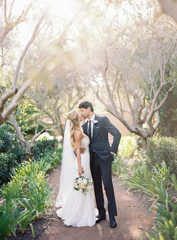 Ashley Kelemen - Best Real Weddings of 2016