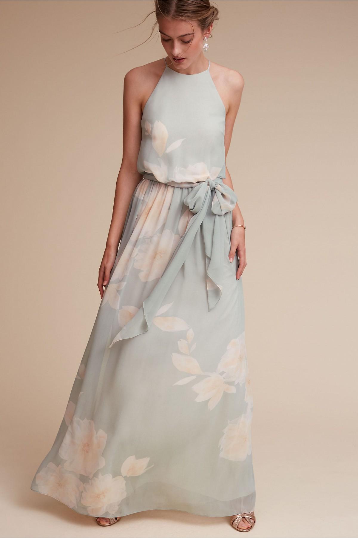 10 Bridesmaid Dresses you can Wear Again | Wedding Sparrow