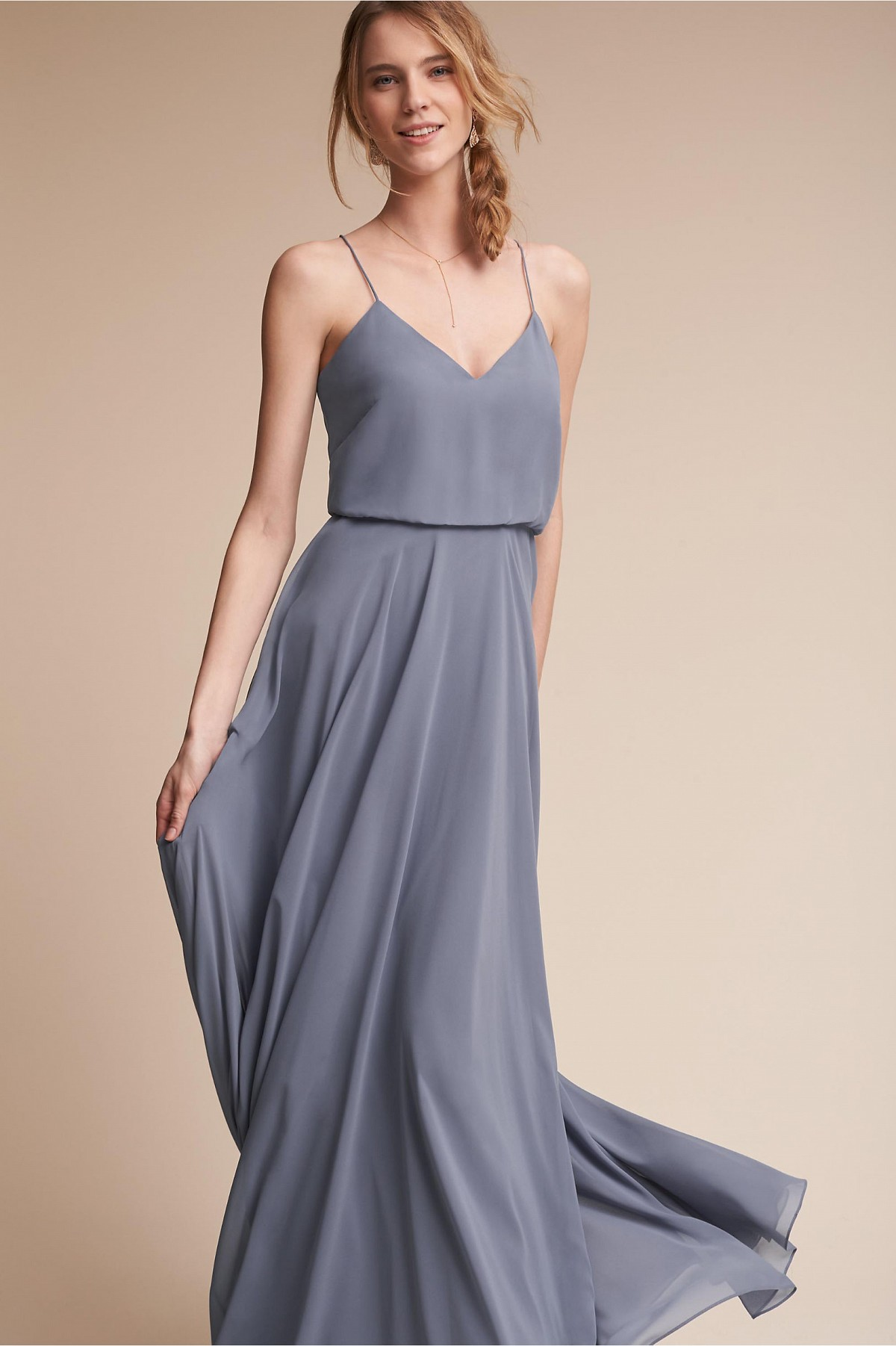 Bridesmaid Dress by Season - Wedding Sparrow