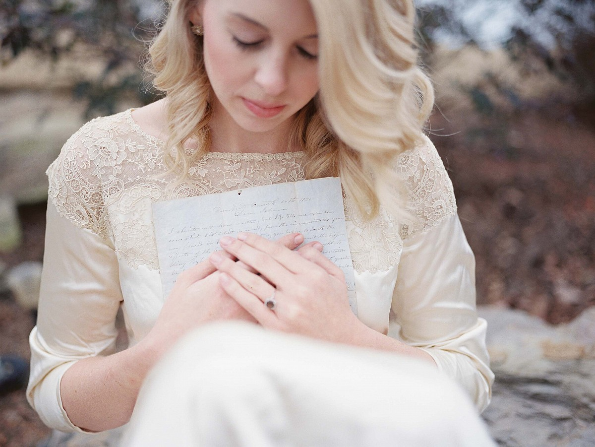 The Art of the Love Letter