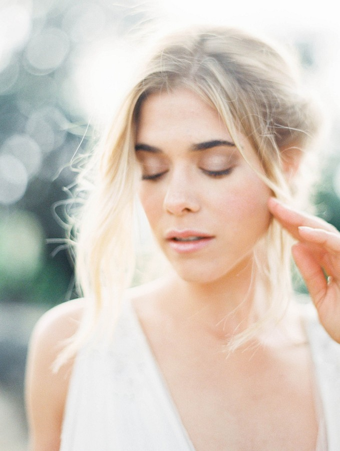 How to Achieve Your Best Skin for Your Wedding Day on Wedding Sparrow