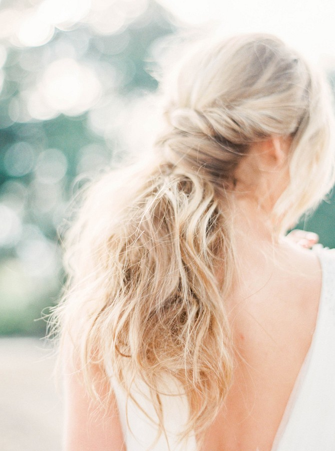 How to Achieve Your Best Skin on Your Wedding Day