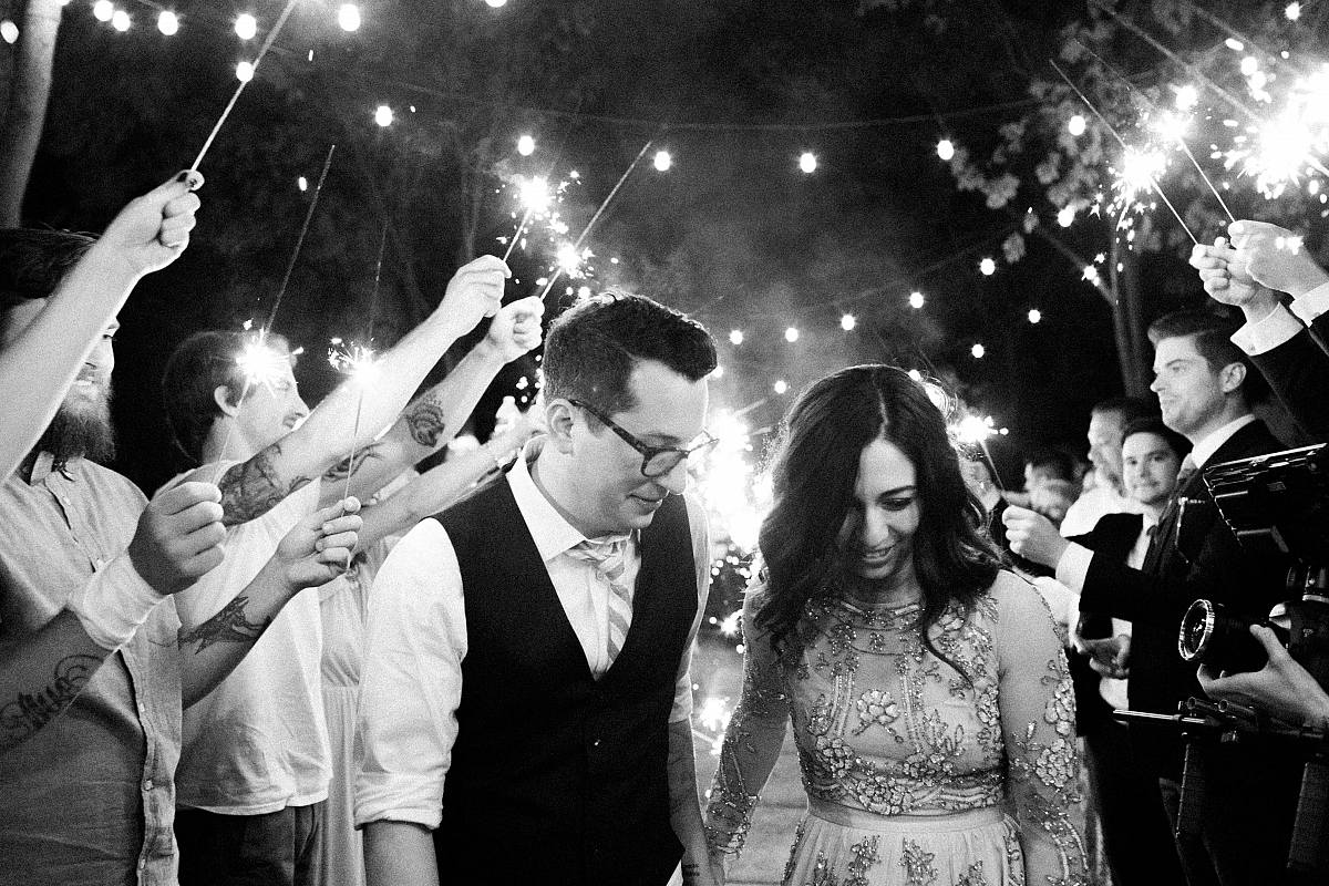 Ashtin and Travis' Heartfelt Nashville Wedding | Austin Gros | Wedding Sparrow