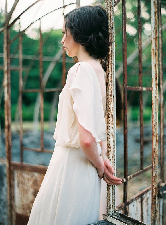 Old World Wedding Inspiration