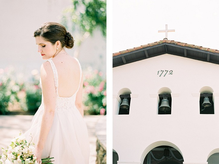 San Luis Obispo wedding
