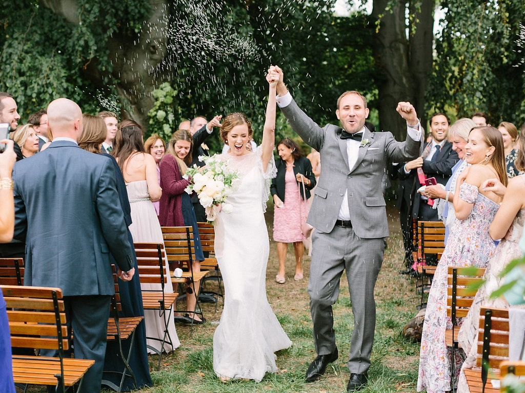 CS Lewis Inspired Real Wedding in Austria