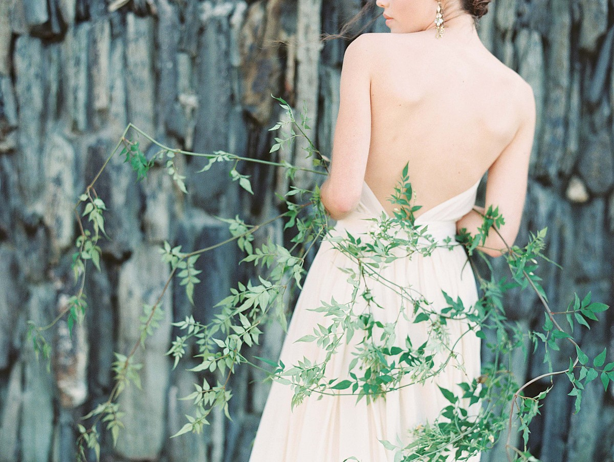 Coastal Wedding Inspiration - D'Arcy Benincosa