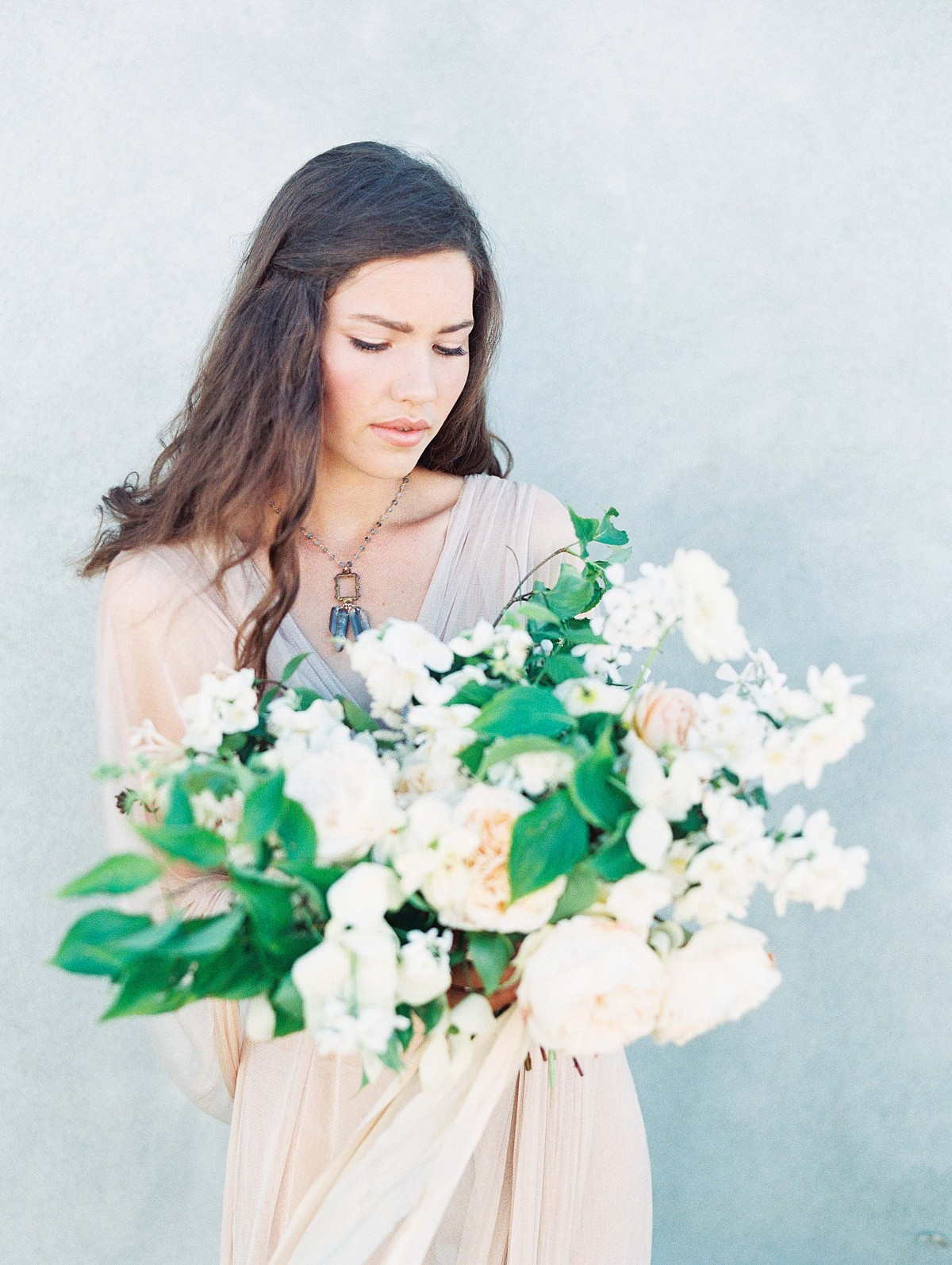 Coastal Wedding Inspiration - D'Arcy Benincosa- Garden Gate Flower Co