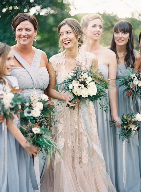 Image Result For Gray Dresses For A Wedding