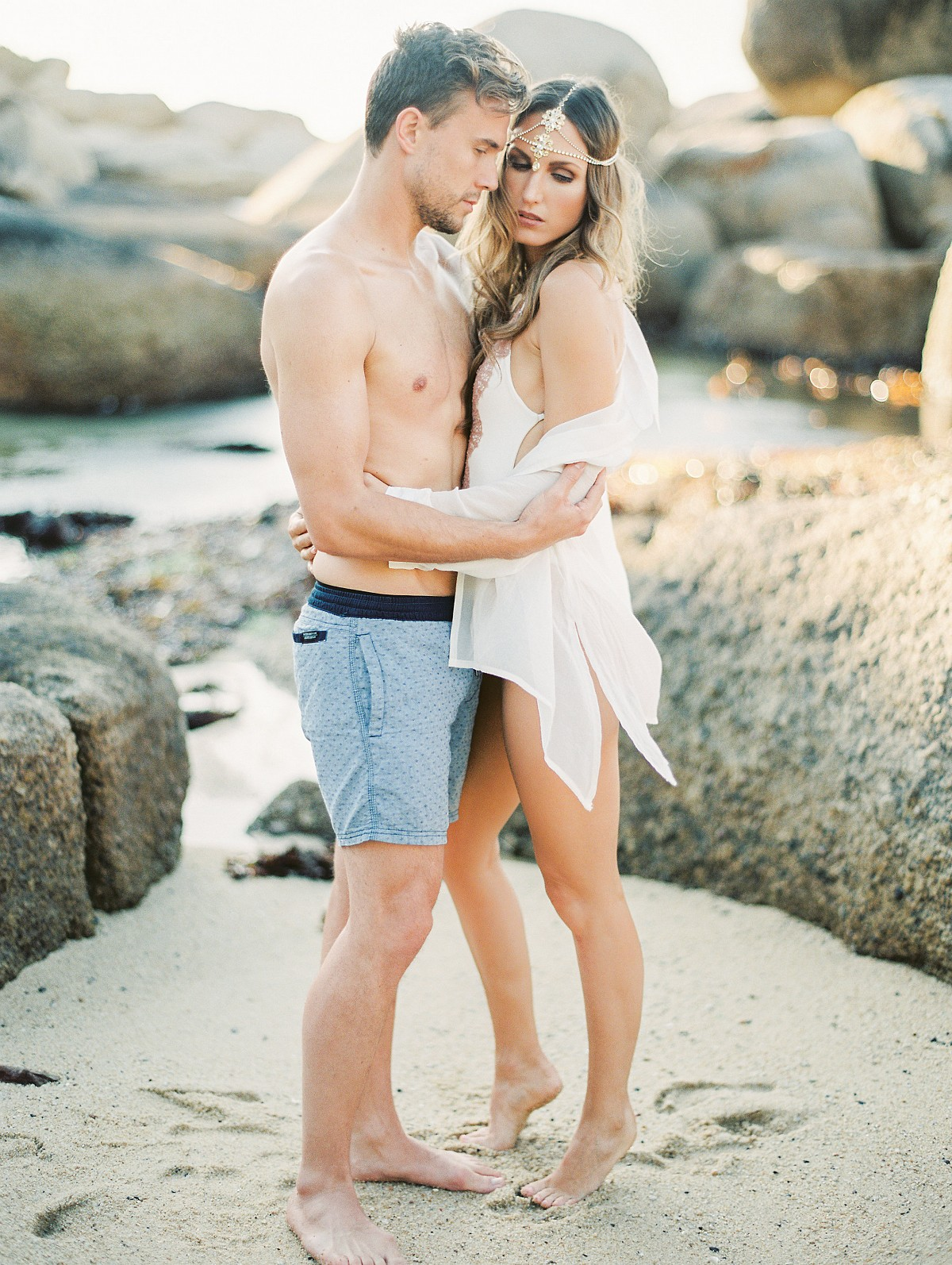 Honeymoon Packing Tips - Cape Town Honeymoon Session