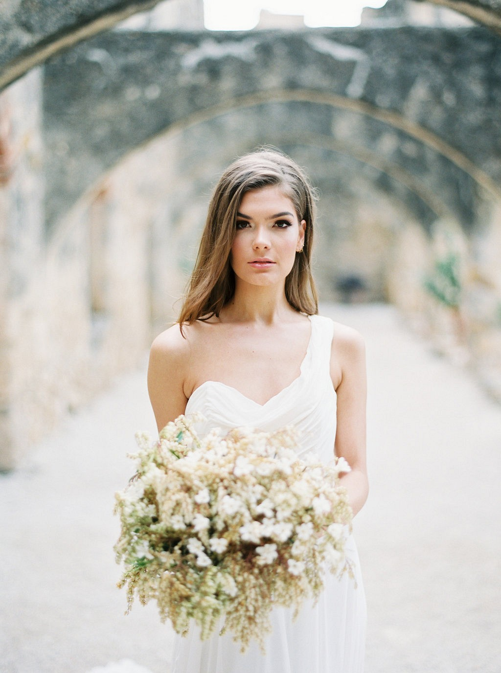Organic and timeless San Antonio Wedding Ideas