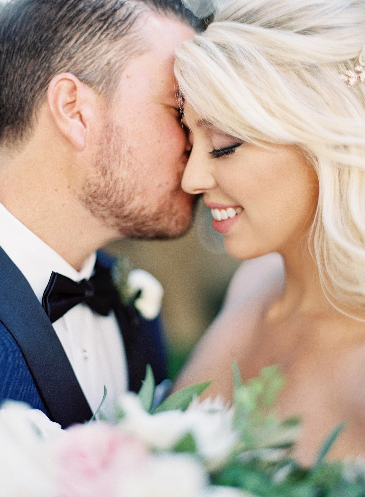 Jenna and Jon's Dallas Garden Wedding