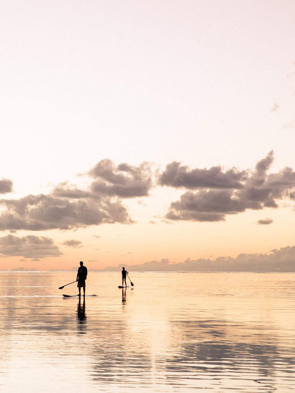 Honeymoon Guide: Moorea Island in Tahiti