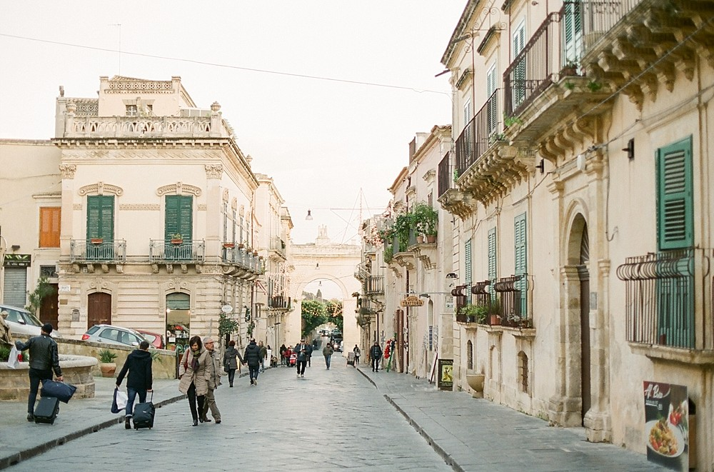 Winter Honeymoon Guide for Sicily, Italy