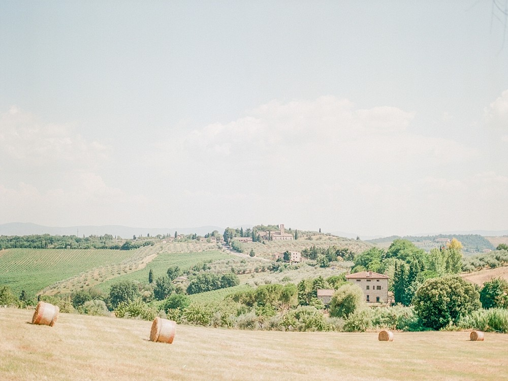Romantic Tips for Traveling to Tuscany for your Honeymoon