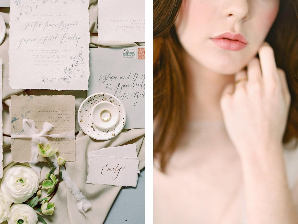 Modern Elegant Wedding Ideas