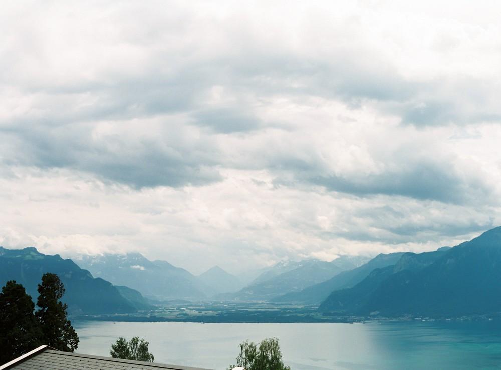 Adventurous Lake Geneva Elopement