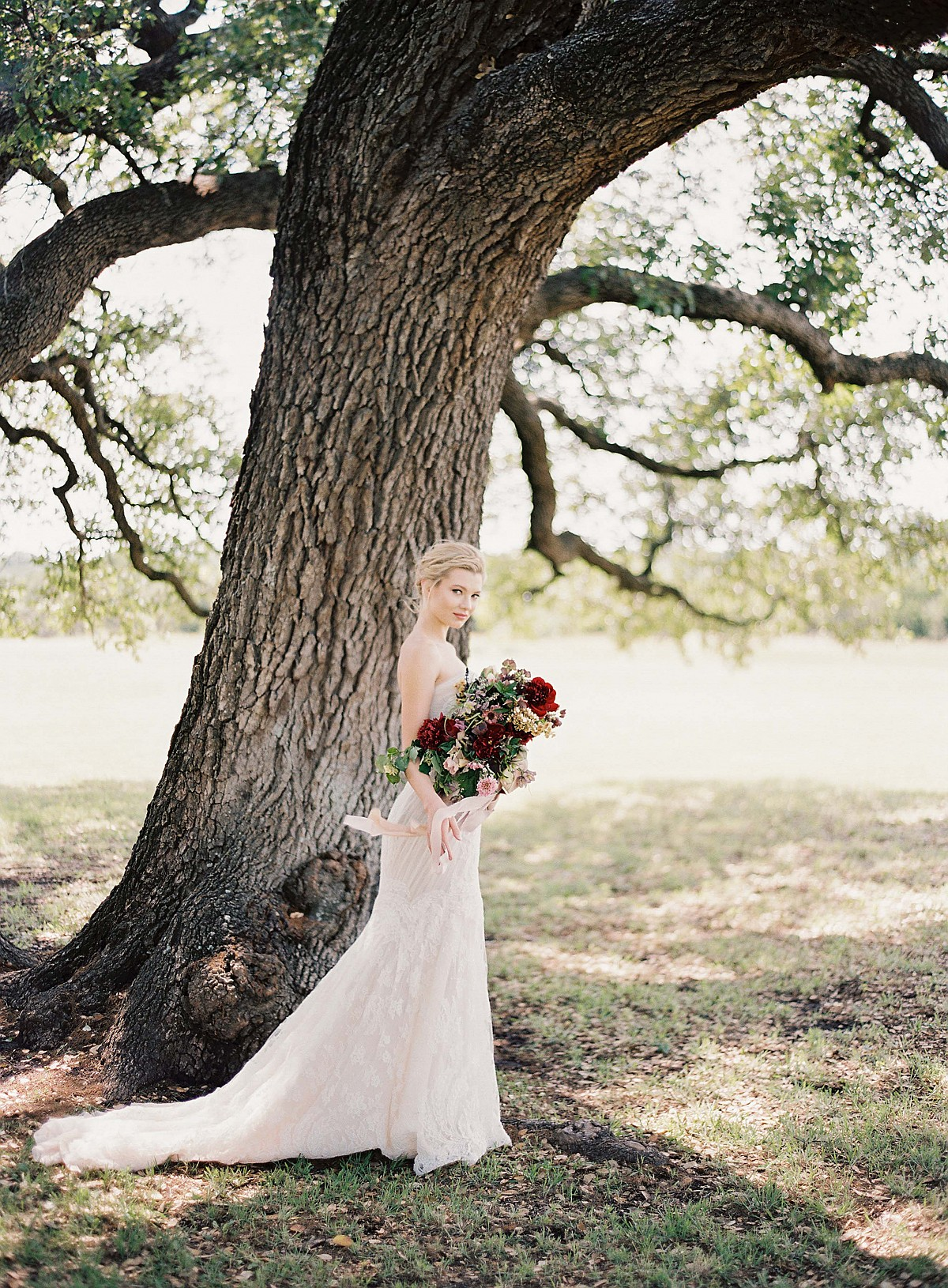 Farmhouse Style Wedding Inspiration