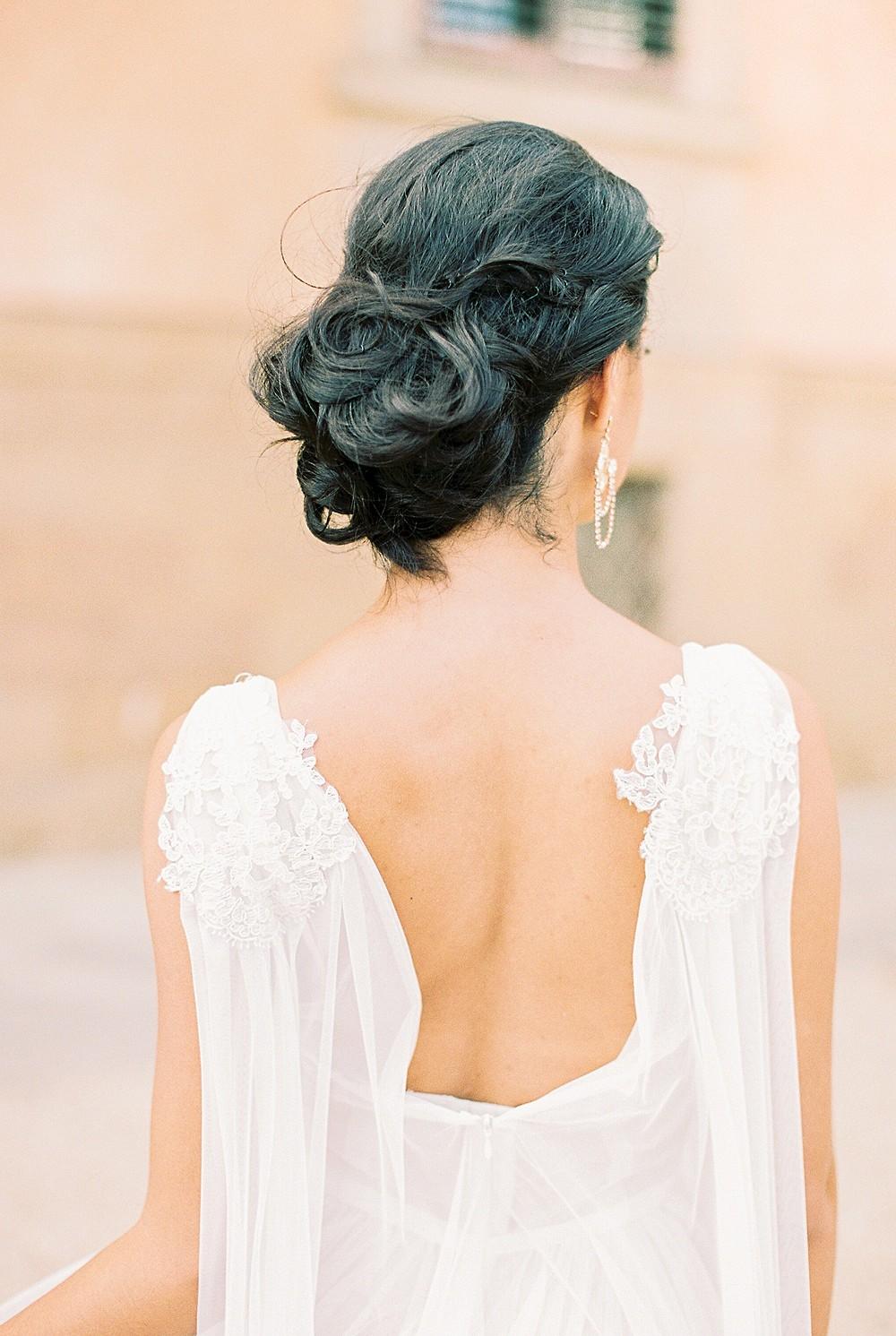 Italian Gilded Wedding Inspiration