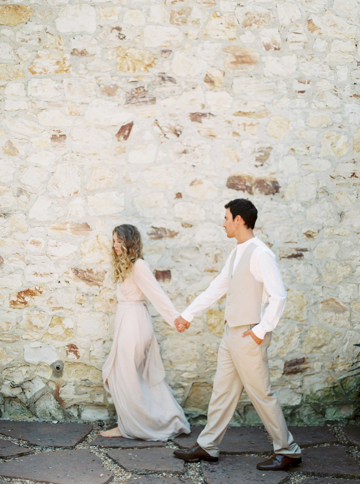 Old World Wedding Ideas at Holman Ranch