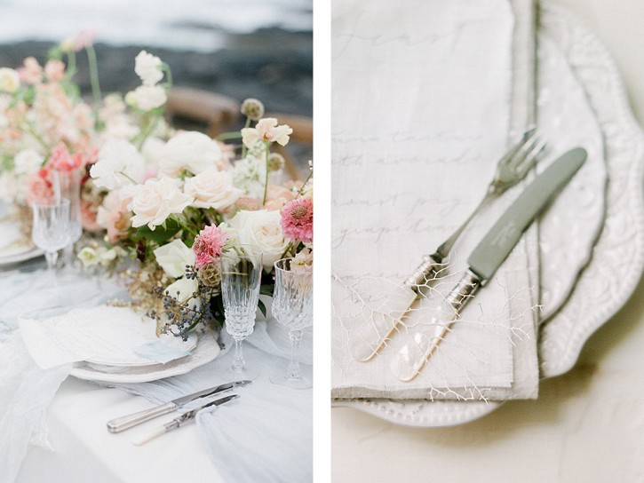 How to Style Your Tropical Elopement