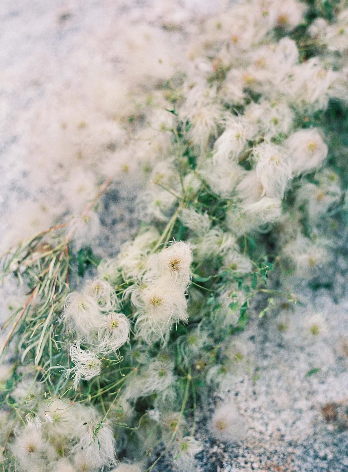 Utah Canyon Bridal Inspiration