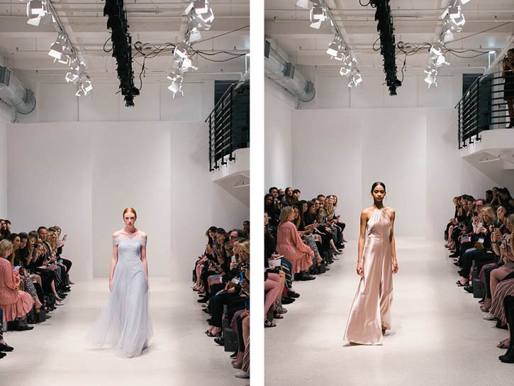 14 Best Bridesmaids Dresses from NYBFW 2018