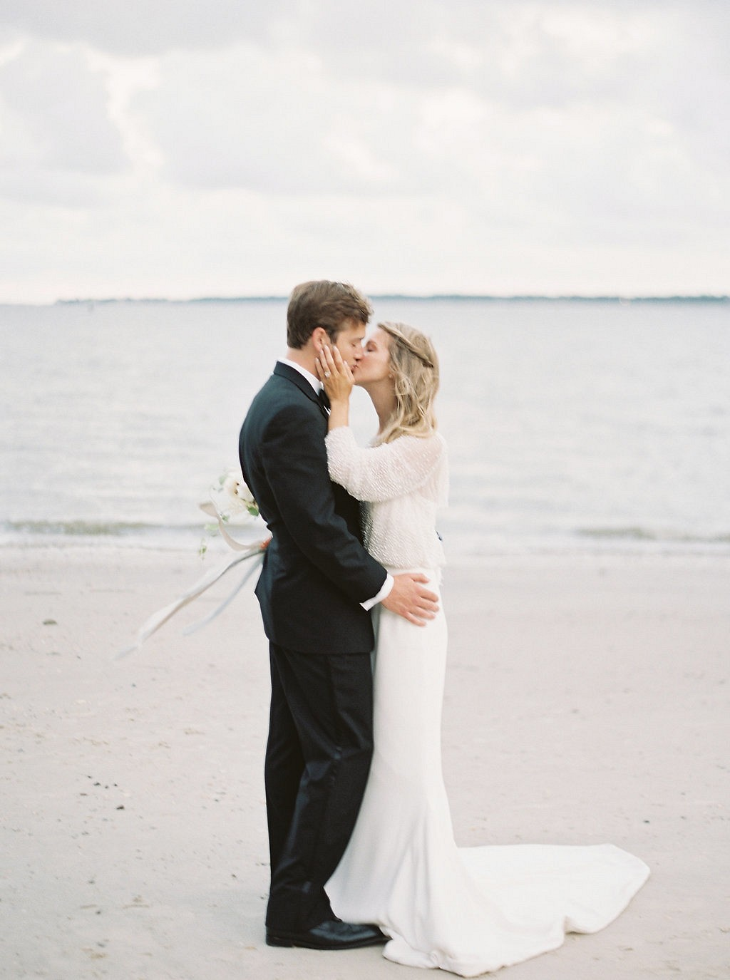 Ideas for eloping in Charleston