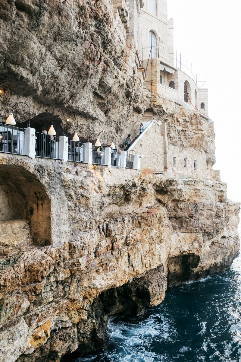 Italian Honeymoon: The Romantic City of Matera and a Cave Hotel
