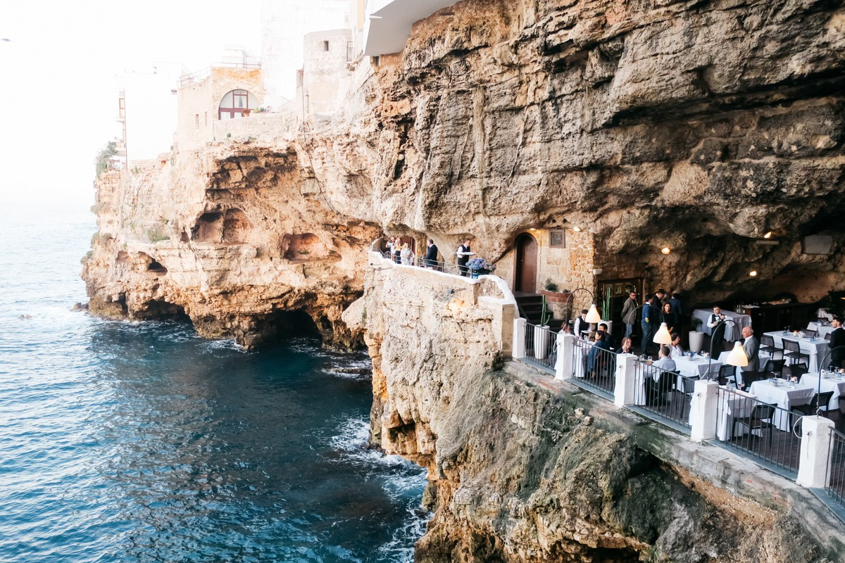 Italian Honeymoon: The Romantic City of Matera and a Cave Hotel