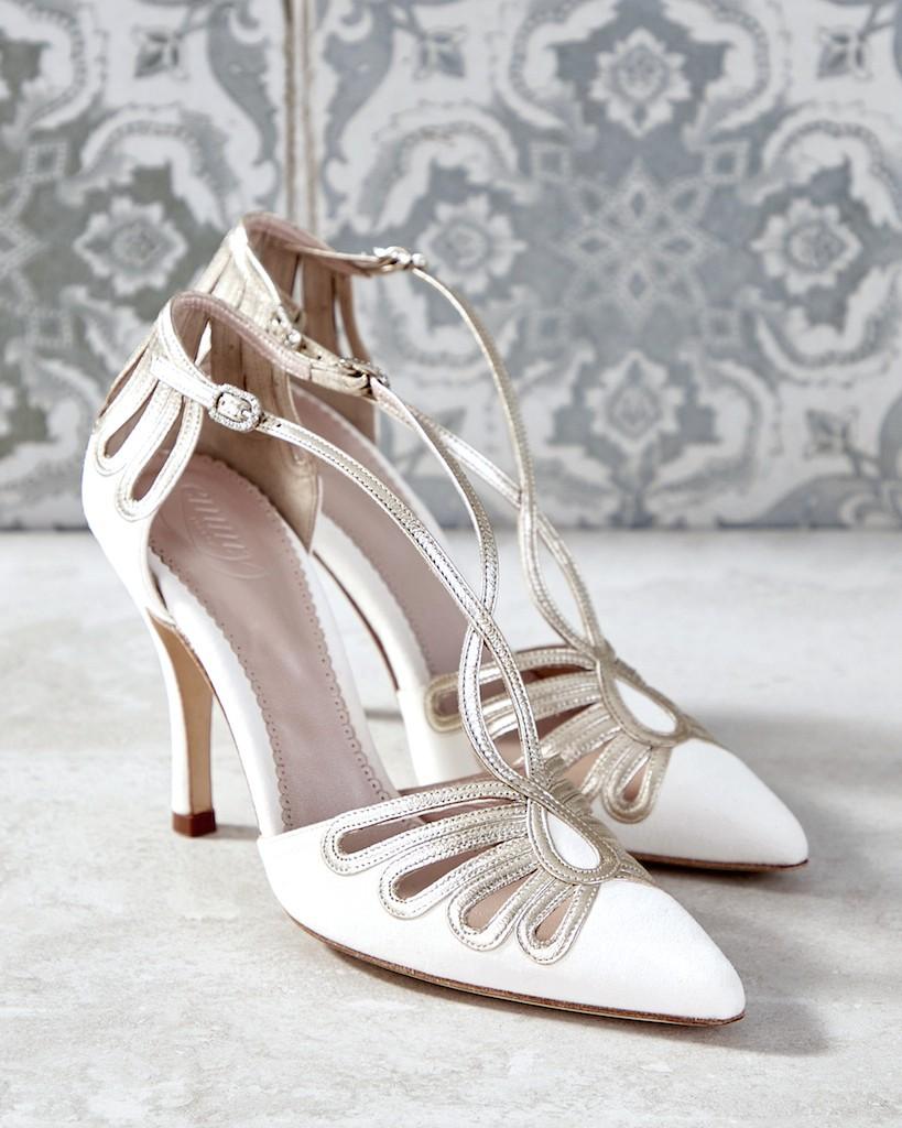 Emmy wedding shoes
