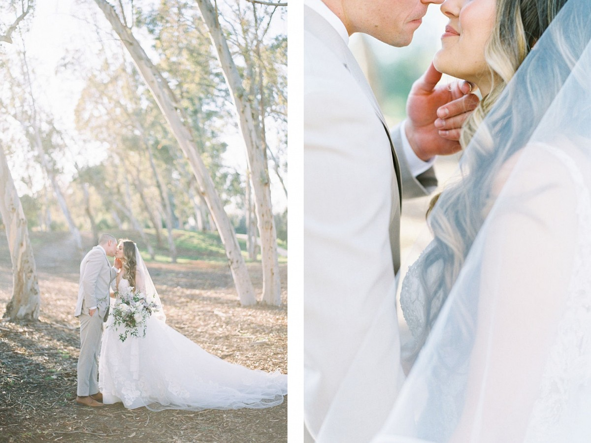 5 Details to Capture in Your Wedding Portrait Session