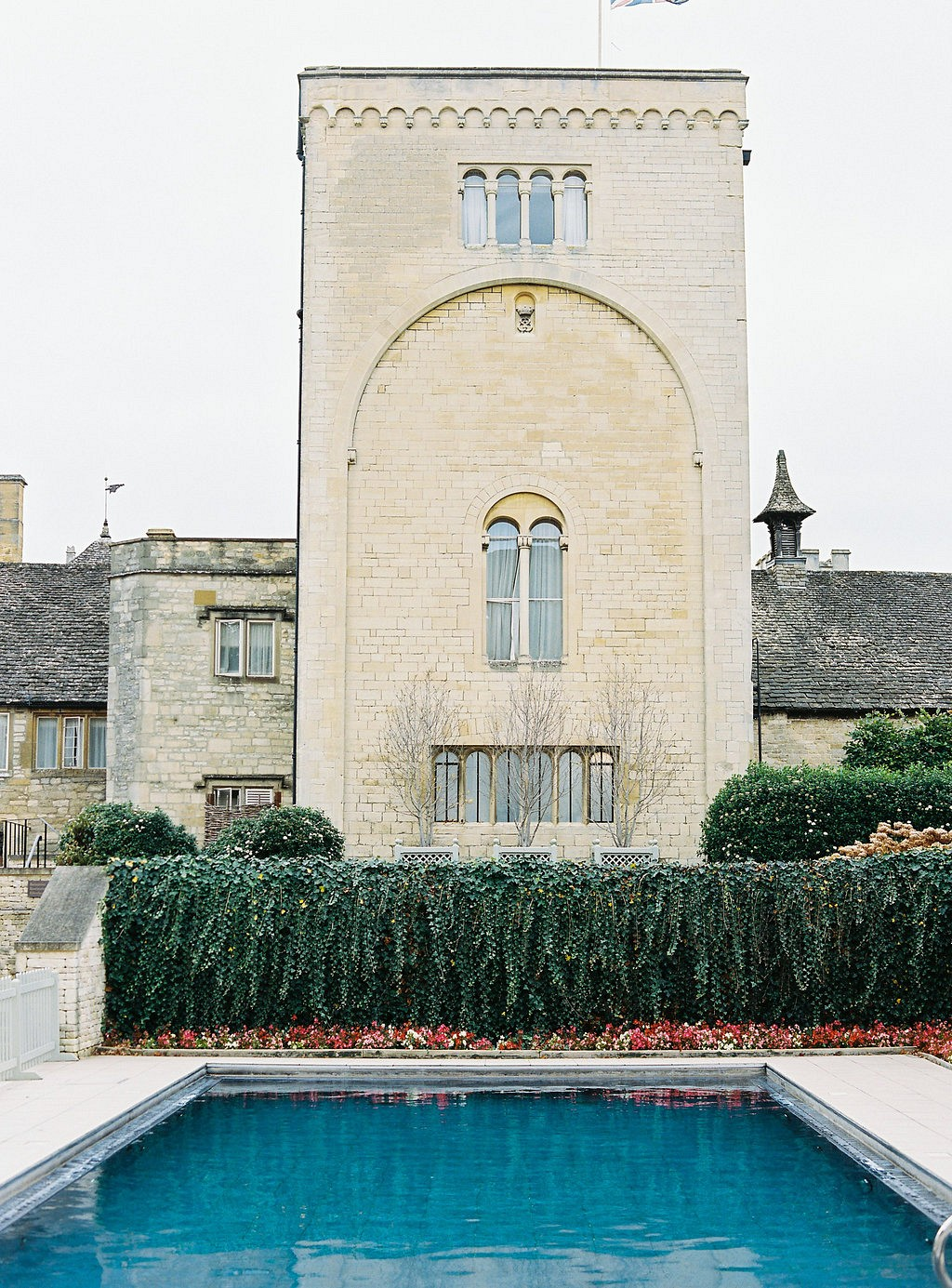 Wedding Venue Review: Ellenborough Park