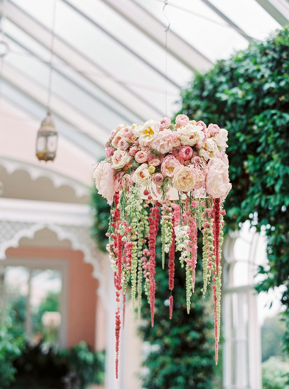 Boho Indian Palace Wedding Inspiration