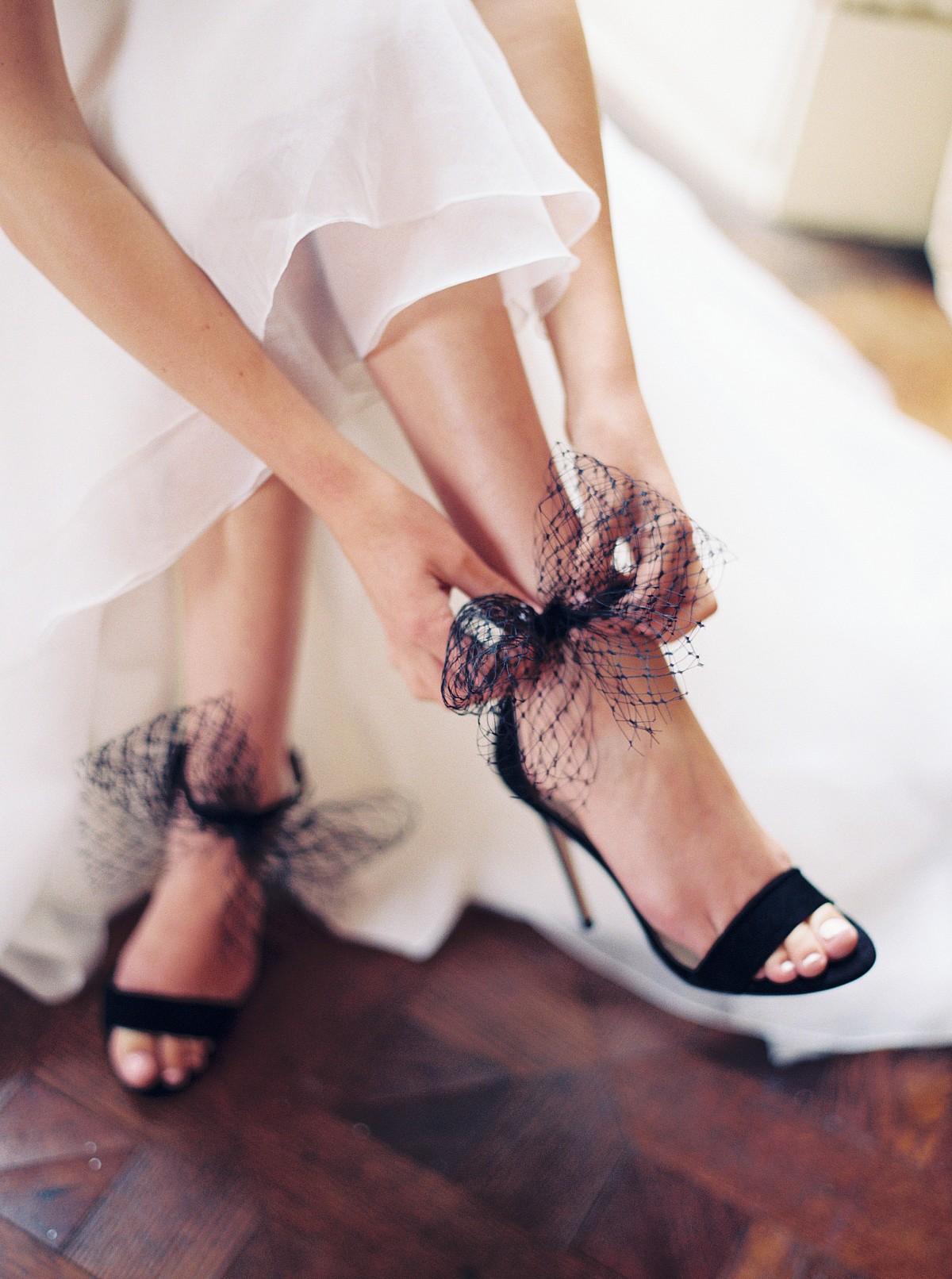 Old World English Manor Wedding Inspiration
