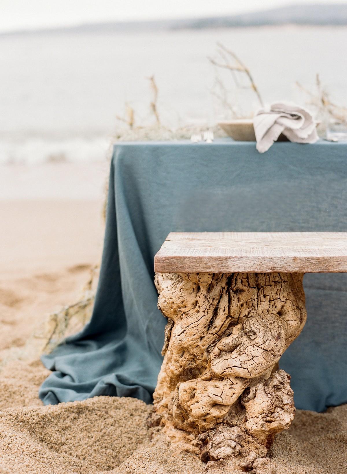 Coastal Couples Session Inspiration at Sunset