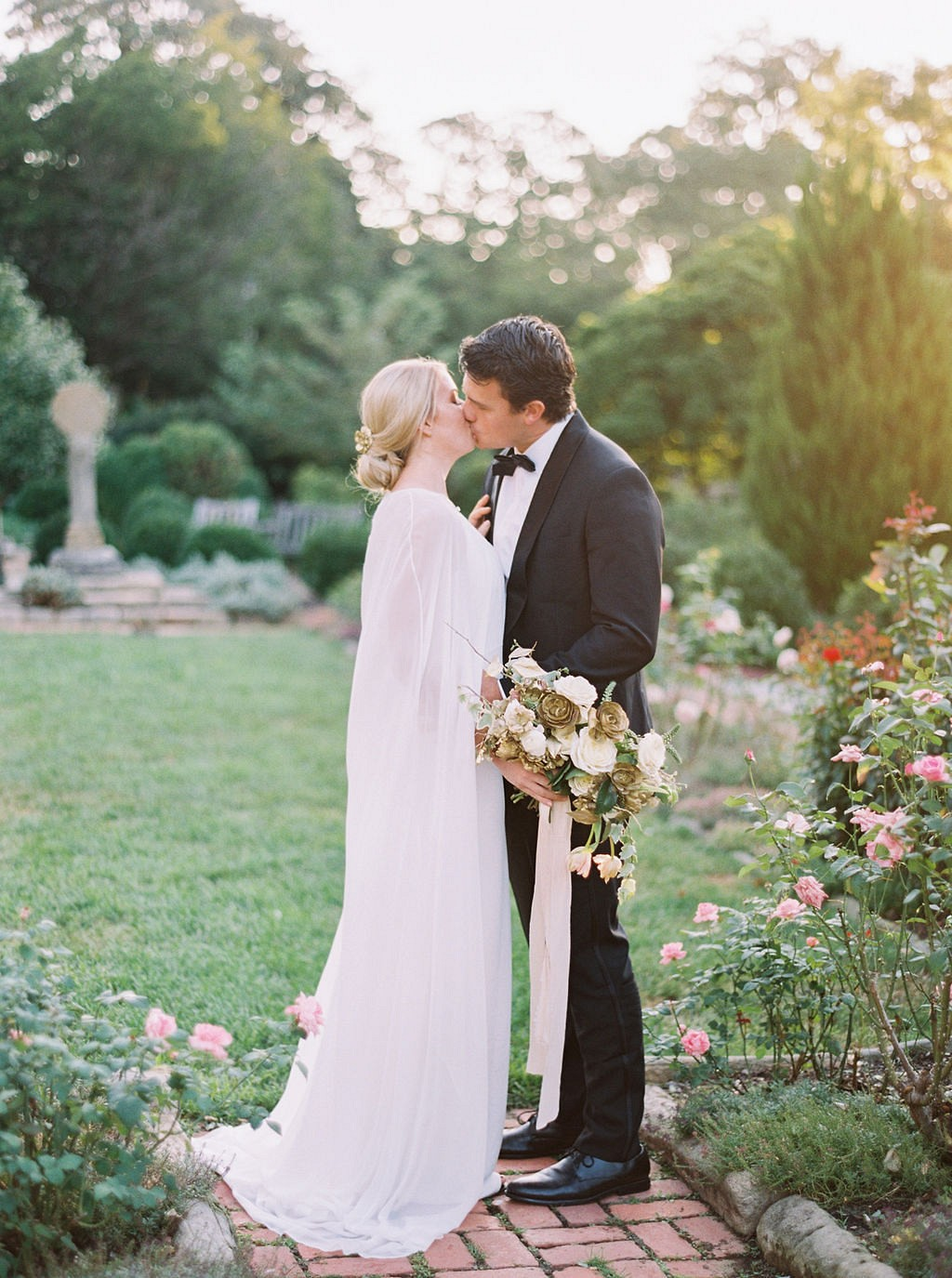 Golden and Gilded - Wedding Ideas