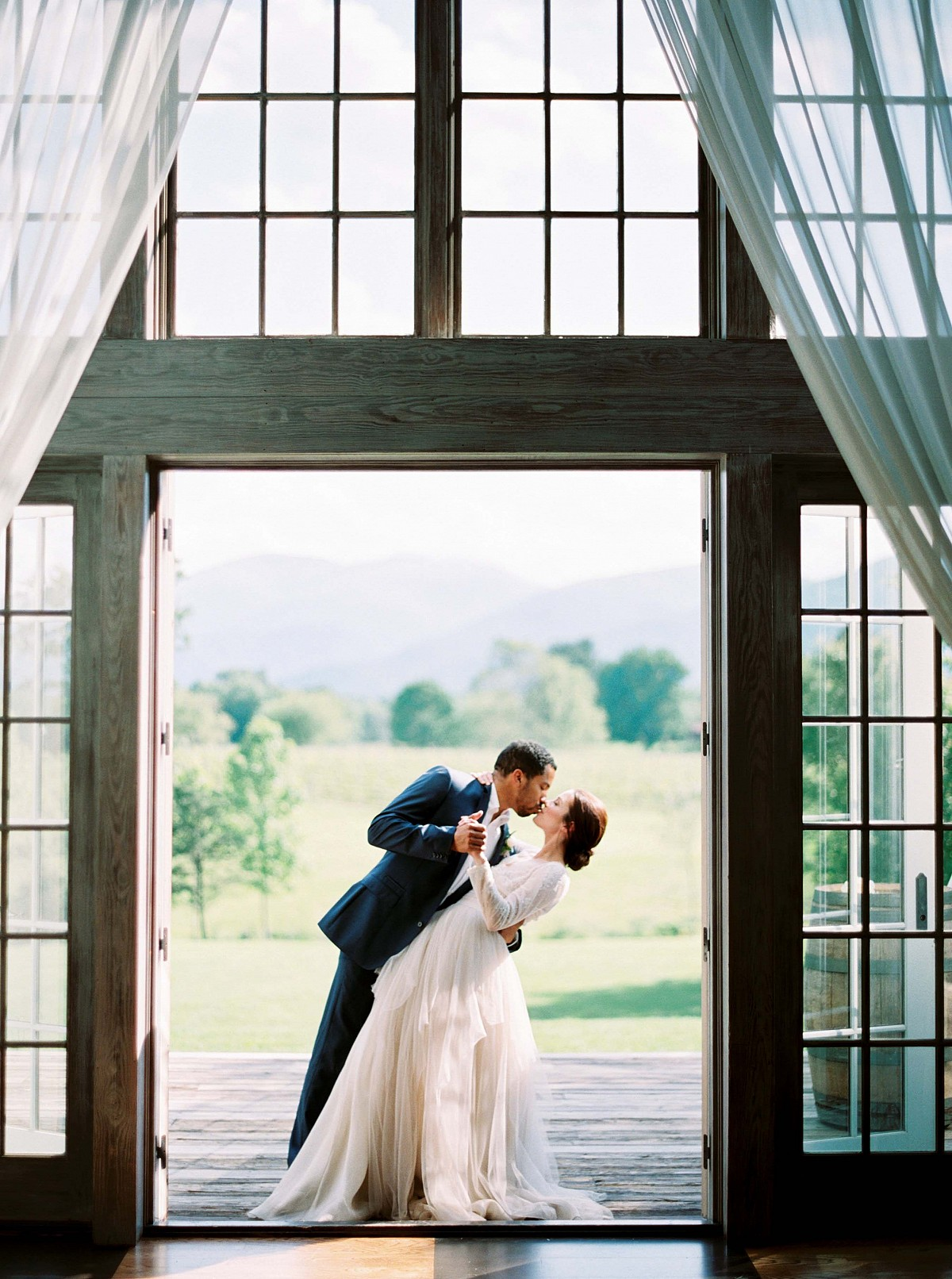 Classically Elegant Wedding Ideas