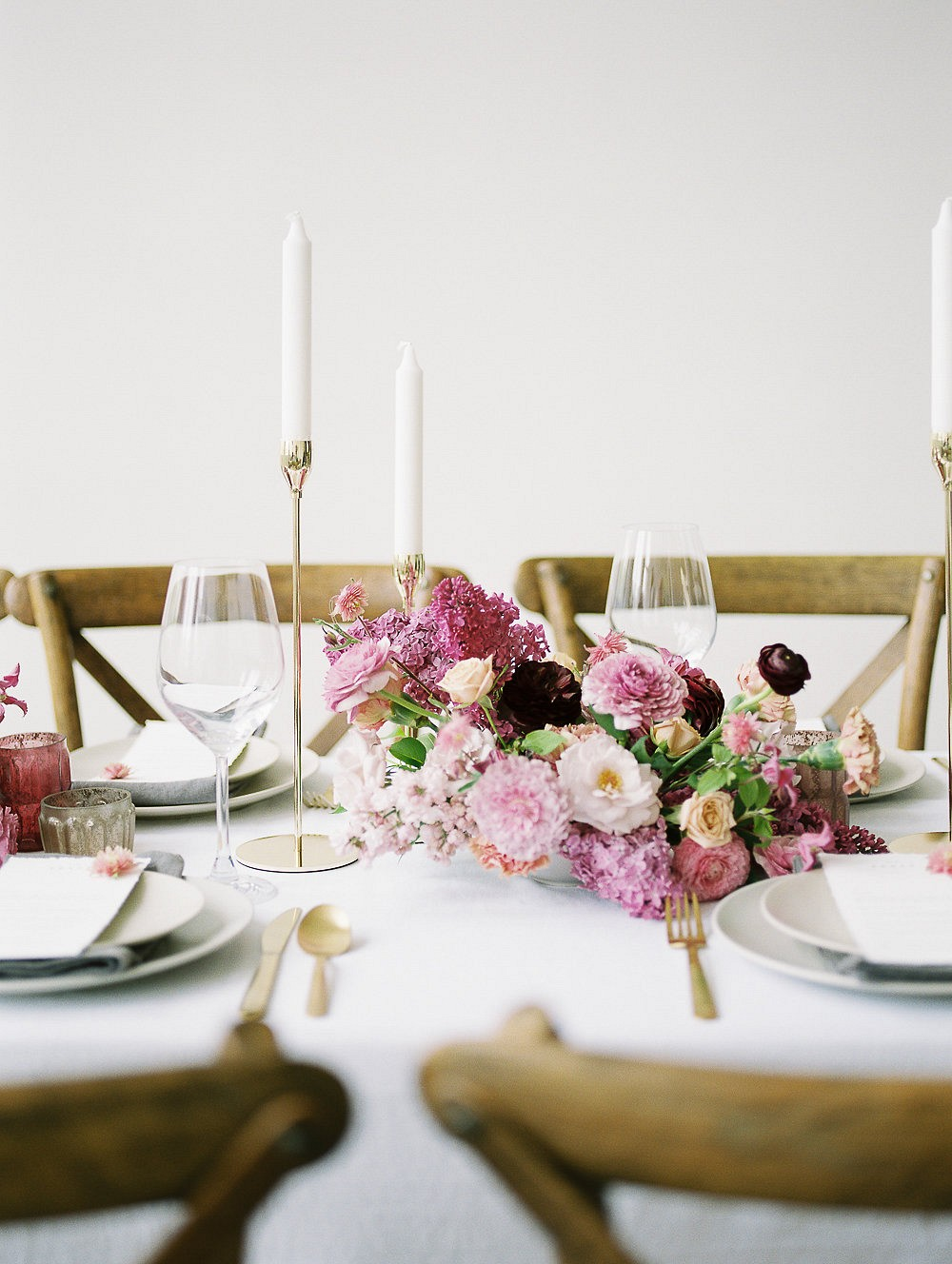 Bold and Bright Wedding Ideas