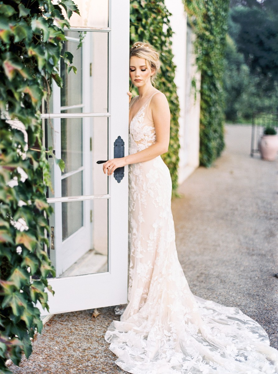 3 Ideas for your Romantic Late Summer Wedding
